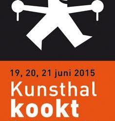 19 – 21 juni 2015: Kunsthal Kookt en Kweekt