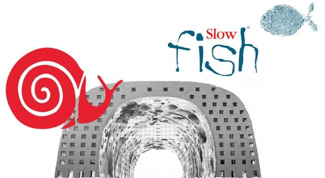22 – 24 april 2016: Slow Fish in de Markthal