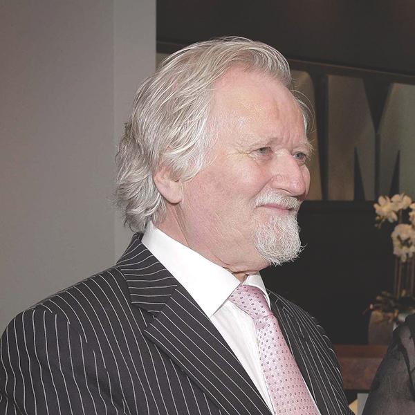 Bert Berghoef