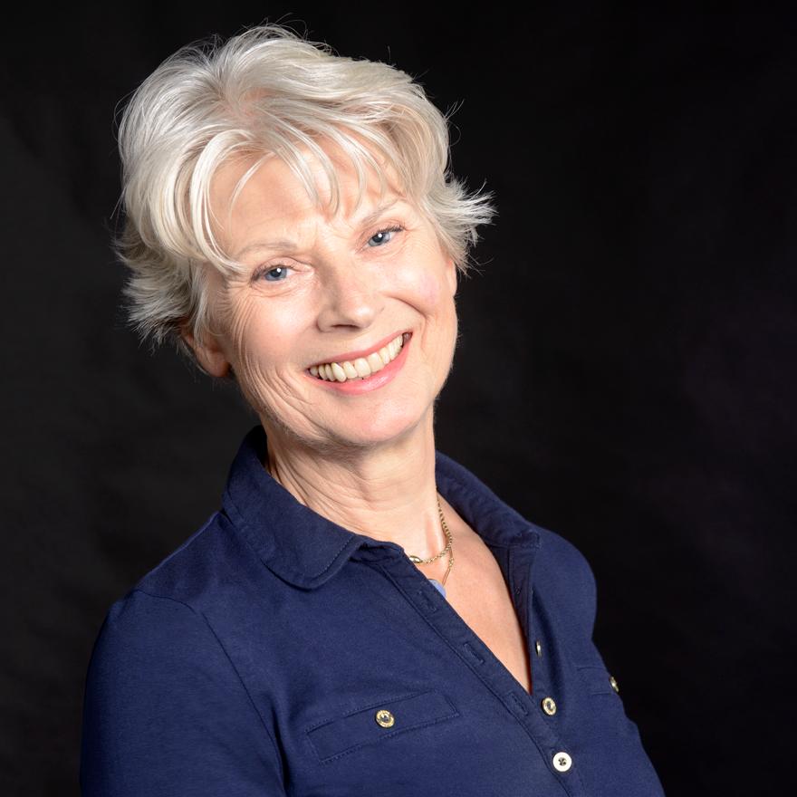 Marianne Hoffman
