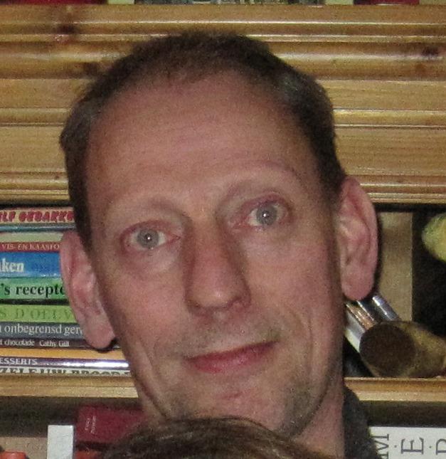 Rudi Eding