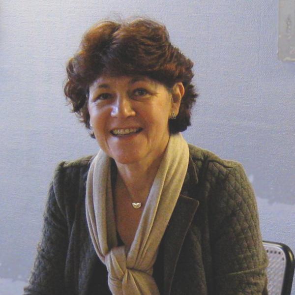 Silvia Maulini