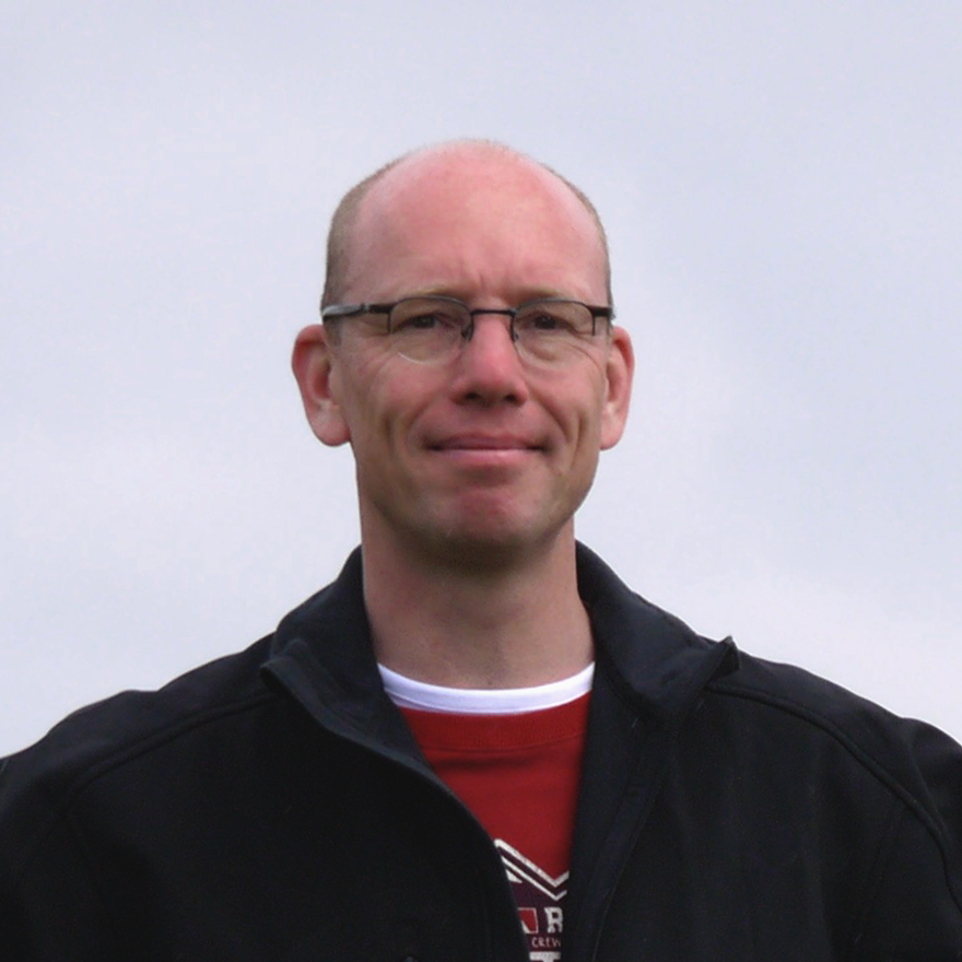 Maarten Koop