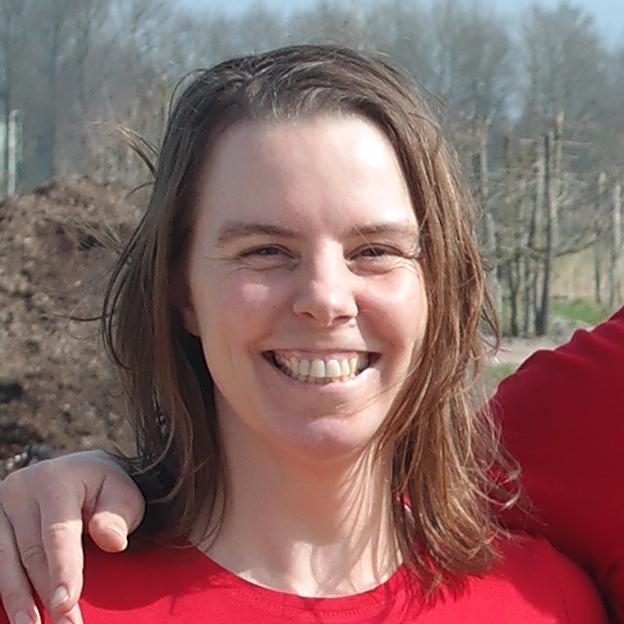 Joyce Adriaansen