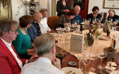 Bijzonder diner bij het meest spraakmakende restaurant van Nederland