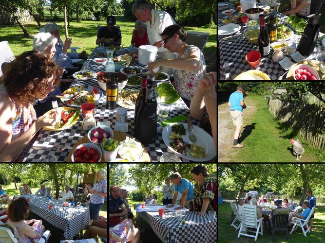 Super picknick