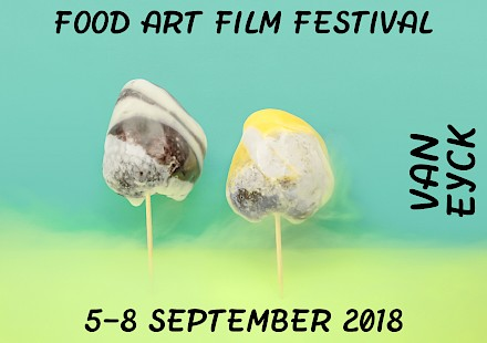 Food Art Film Festival Maastricht