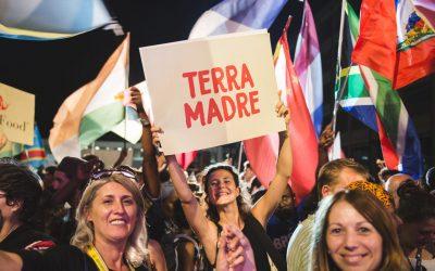 Een terugblik op Terra Madre Salone del Gusto 2018