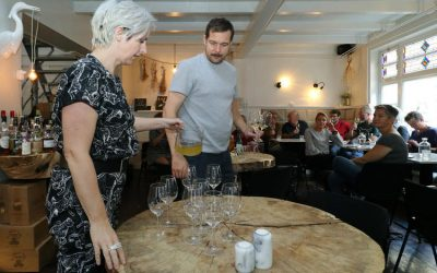 10 jaar Slow Food Utrecht professionals