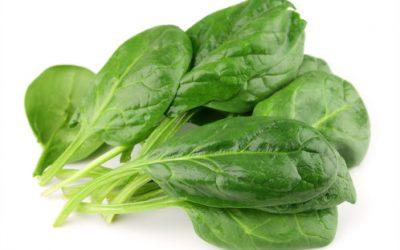 Meatless zondag – Indische spinazie-tomaten schotel