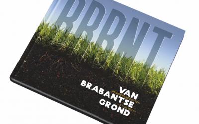 Hot topic: Het kookboek 'Van Brabantse Grond' is uit!