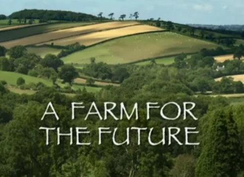 Film: A Farm for the Future