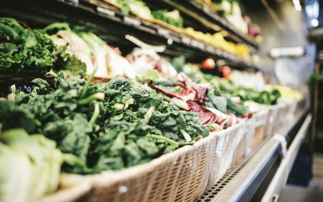 Kansen voor een Provinciale Voedsel agenda