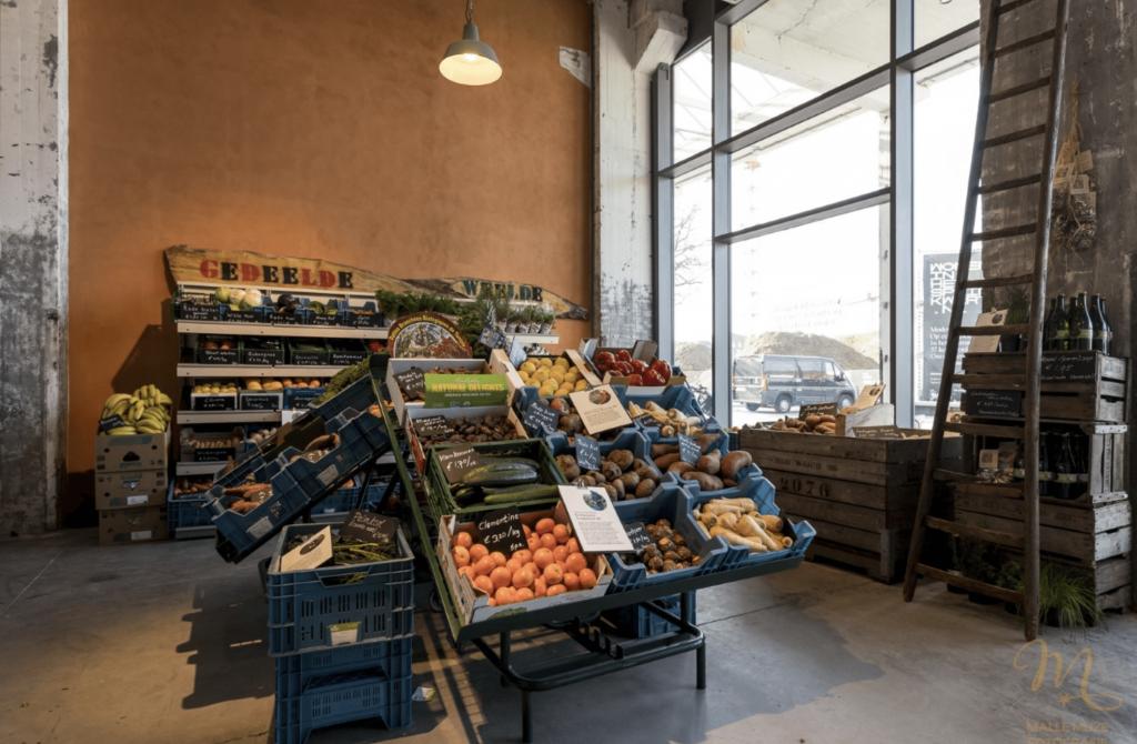 Gedeelde Weelde_De beste lokale tips uit Slow Food Limburg