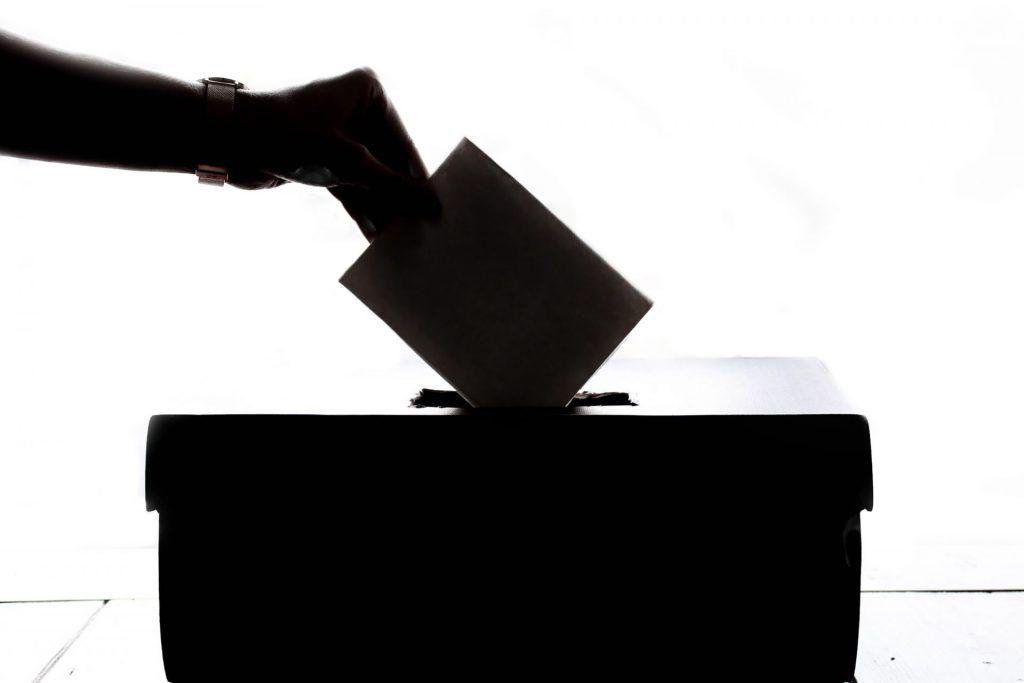 Stemmen EU