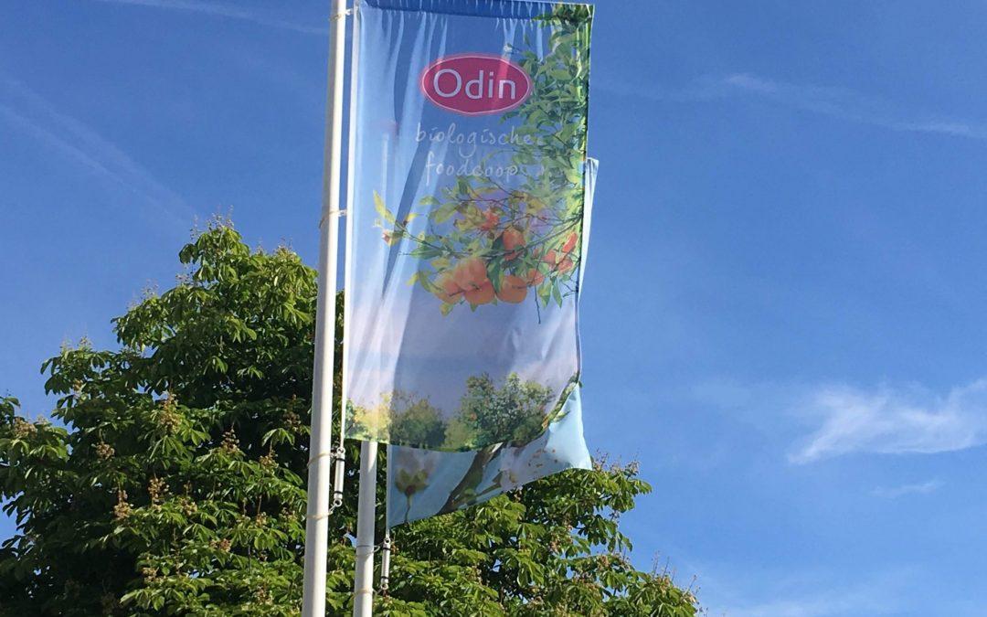 Slow Food Utrecht professionalsnetwerk op bezoek bij Odin