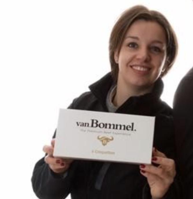 Annerie van Bommel
