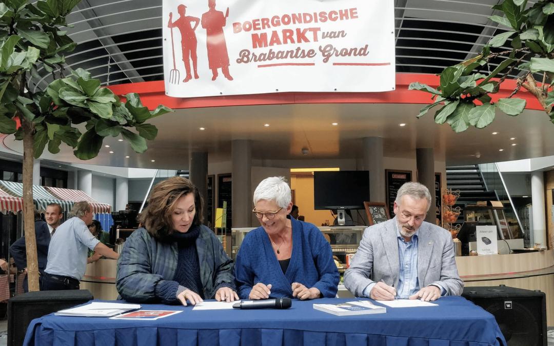 Dutch Cuisine en Slow Food slaan handen ineen