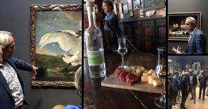 Slow Food Tour door Rijksmuseum