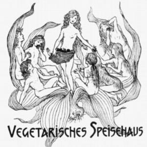 Vegetarische Speisehaus