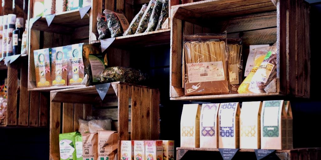 Kies lokaal: 12 lokale voedselondernemers uitgelicht