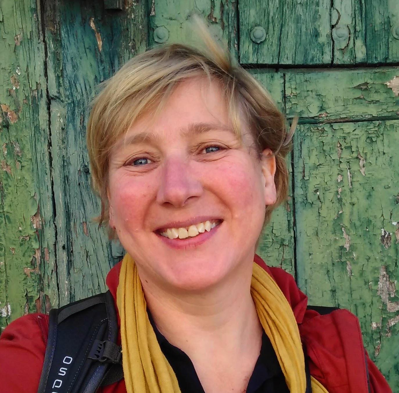 Dorothea Sinnema