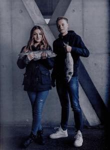 Stichting Noordzeevis Scheveningen