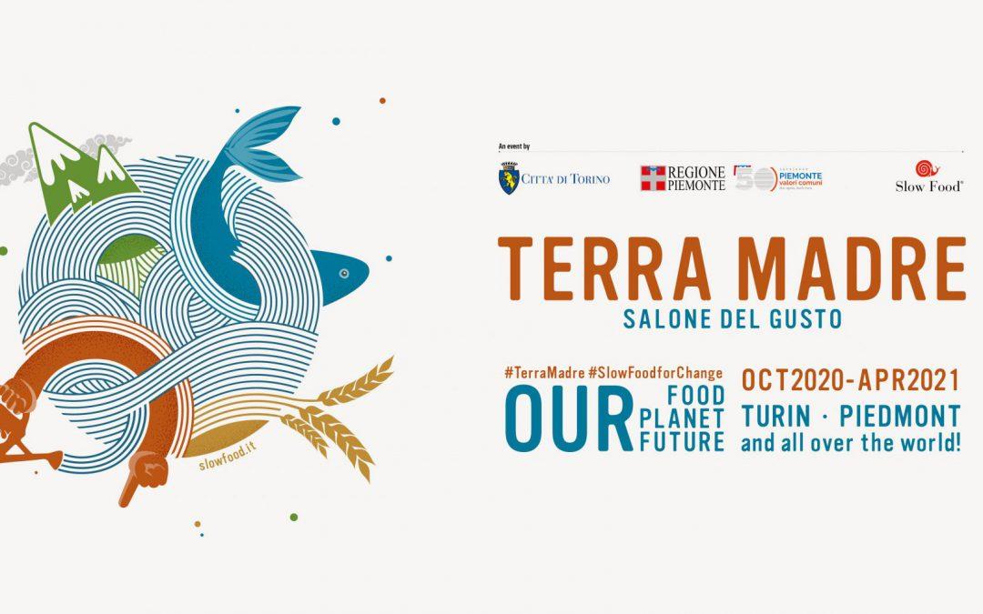 Terra Madre 2020 gaat online: wat kan je verwachten?