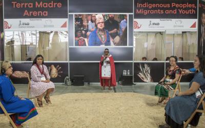 Talks, workshops en proeverijen: dit is het (online) programma van Terra Madre 2020/2021