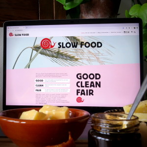 Slow Food proeverij_Terra Madre Dag 2020