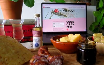 Schuif aan bij de Slow Food proeverij