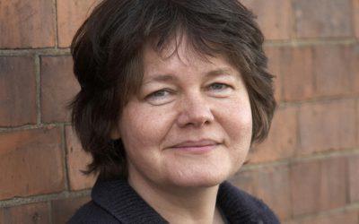 "Carolyn Steel: ""I was utterly hooked when I read the Slow Food manifesto"""