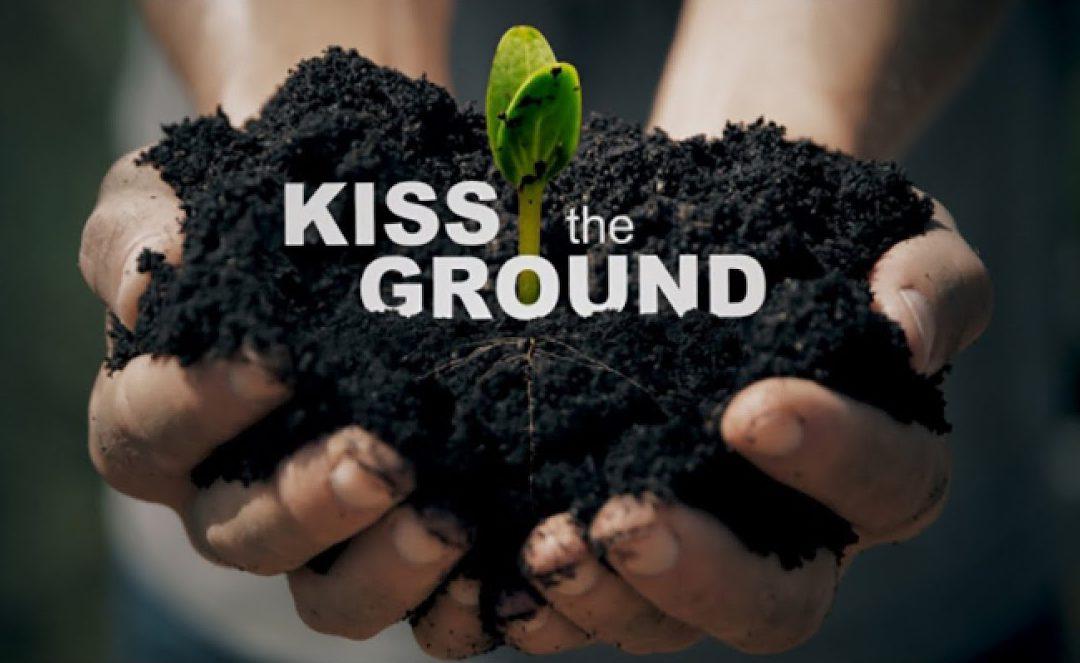 Als je 'Kiss the Ground' nog niet gezien hebt…