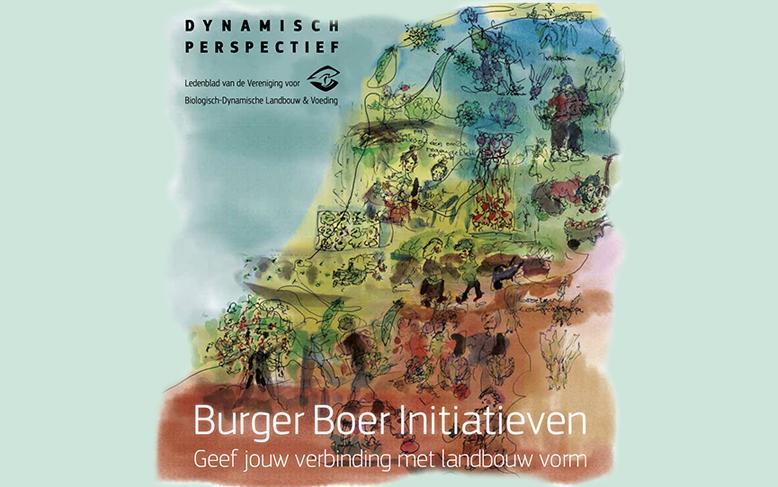 Leestip: Burger Boer initiatieven