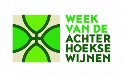 Week van de Achterhoekse wijnen